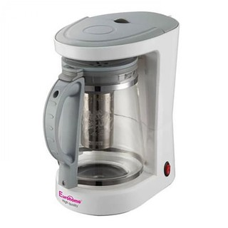 Máy pha cafe Eurohome ECM-140, dung tích 1.25 lít
