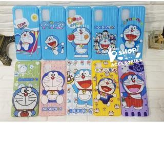 Ốp Điện Thoại Silicon Hình Doraemon Xinh Xắn Cho Iphone thumbnail