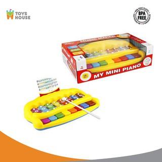 Đàn Piano 2 trong 1 Toys House MDH4009