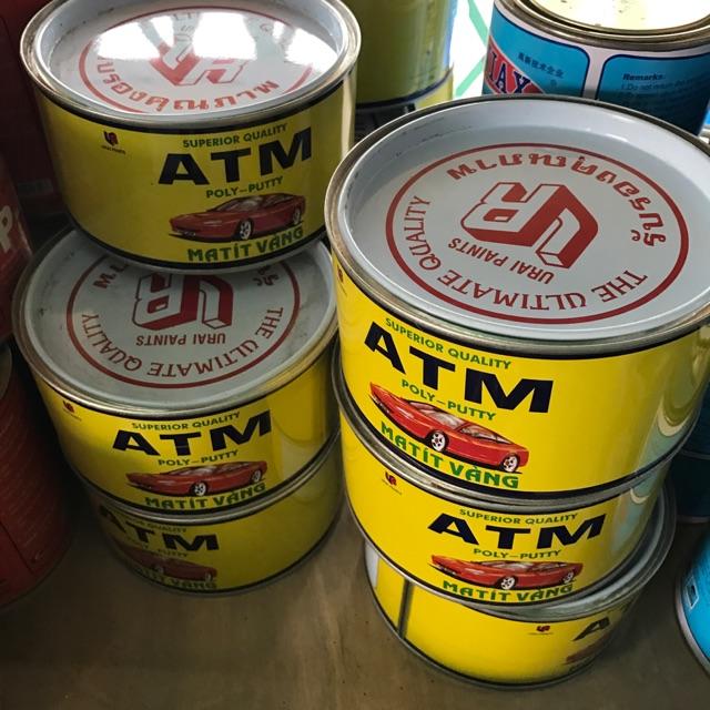 Matit vàng ATM - 2469516 , 178115876 , 322_178115876 , 67000 , Matit-vang-ATM-322_178115876 , shopee.vn , Matit vàng ATM