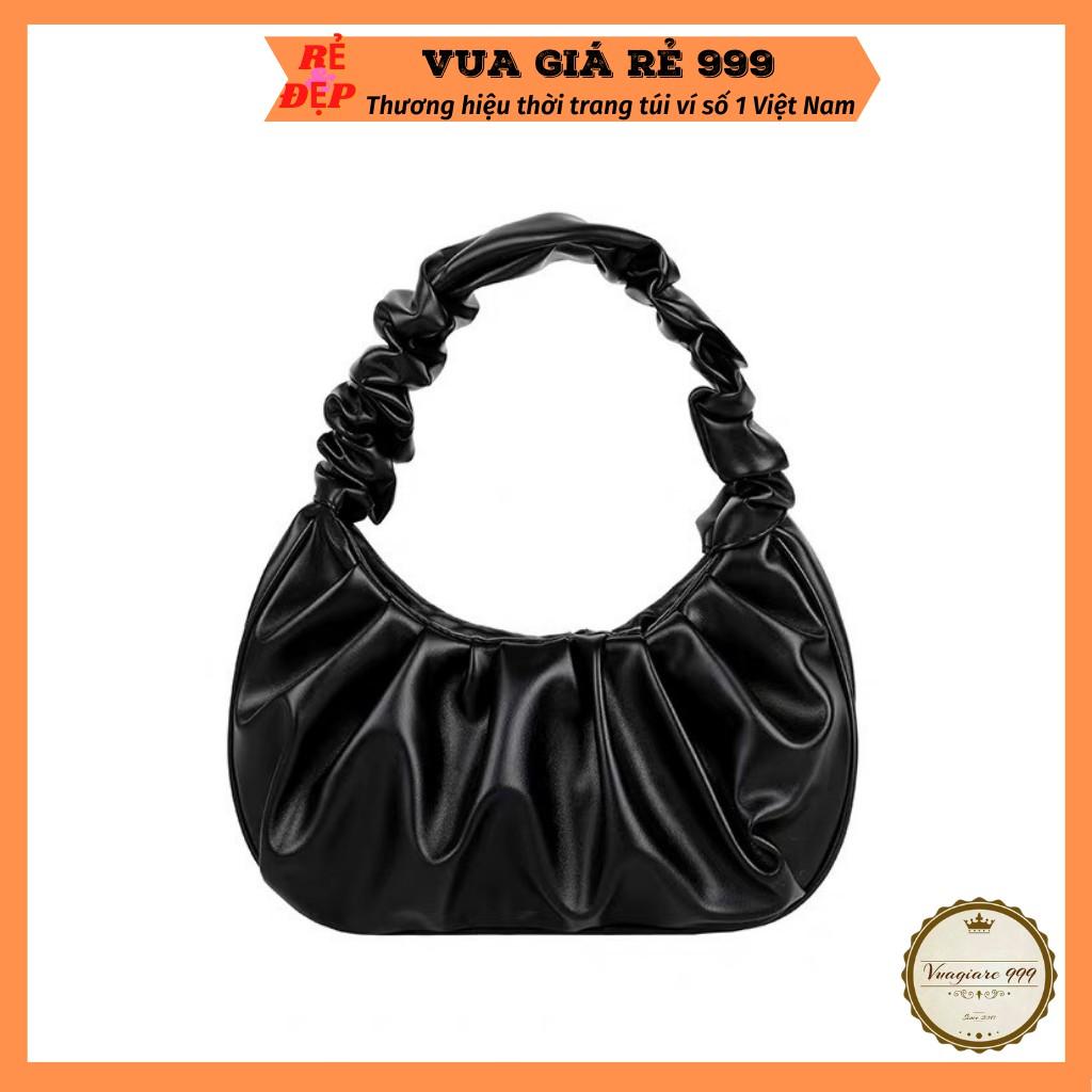 Túi kẹp nách đeo chéo nữ đi chơi cao cấp VELLA DC120