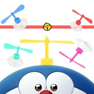 (Tài Trợ)Chong chóng tre Doraemon đủ màu siêu dễ thương (chọn màu)
