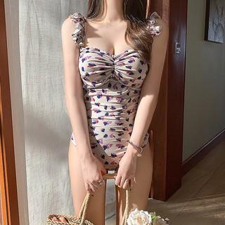 Bộ Bikini Họa Tiết Tim Chun Ngực Hot Hè 2021 thumbnail