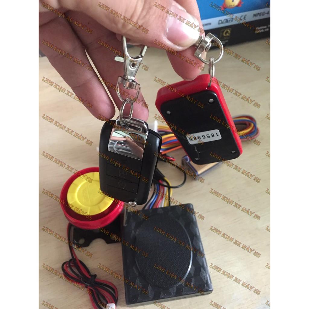 Chống trộm xe máy Remote Xe Hơi 12 - 9986878 , 269027105 , 322_269027105 , 488000 , Chong-trom-xe-may-Remote-Xe-Hoi-12-322_269027105 , shopee.vn , Chống trộm xe máy Remote Xe Hơi 12