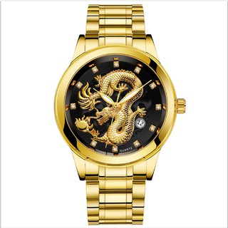 Đồng hồ nam hinh rồng  PASINI bản giới hạn S910R