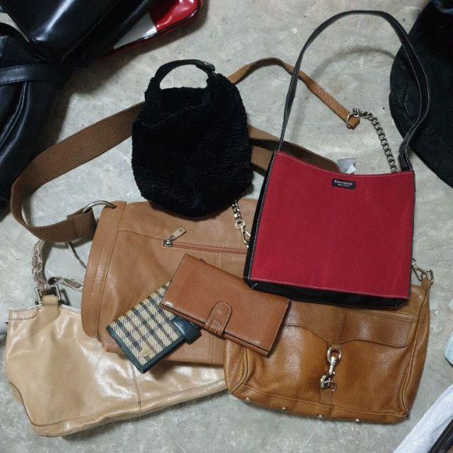 ❤ LIVE5 ❤ กระเป๋ามือสอง