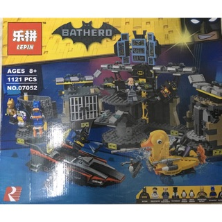 Lepin 07052 Batman