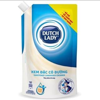 Kem đặc cô gái Hà Lan 560gm (HSD: T6/2021)