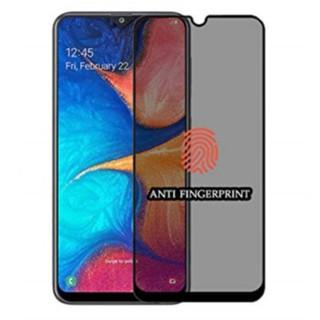 Kính Cường Lực Samsung A50 Nhám Chống Vân Tay