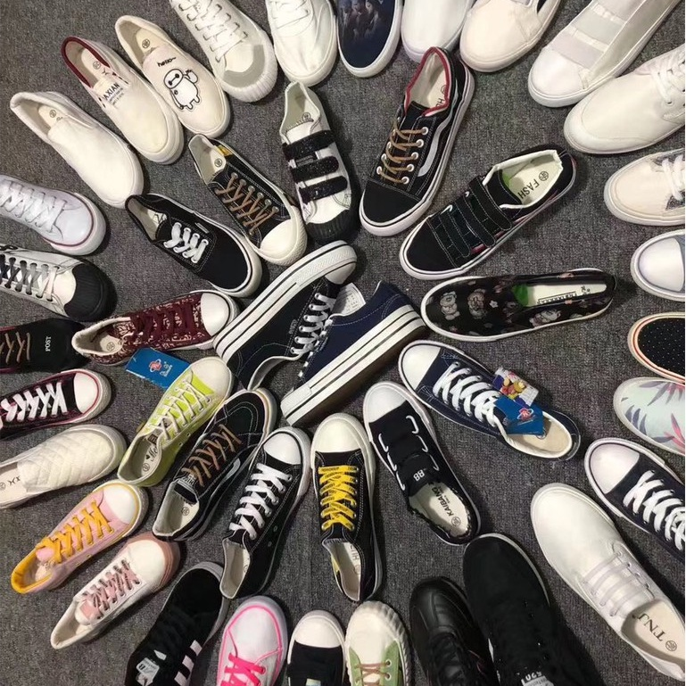 ⚡️SALE⚡️ Giày dép lẻ size nam nữ 39k