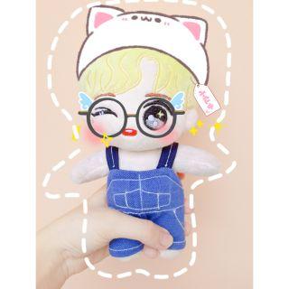 YẾM CHO DOLL 20cm