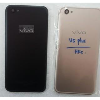 Ốp Lưng Bảo Vệ Cao Cấp Cho Vivo V5 + Vivo V5 Plus V5Plus
