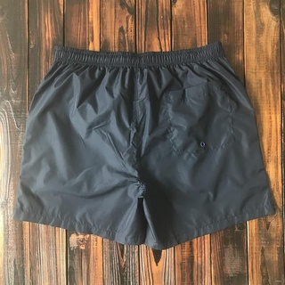 ♂♤cover wave swimming shorts men s beach three-point quick-drying with inner lining Large size casual pants loose hot sp