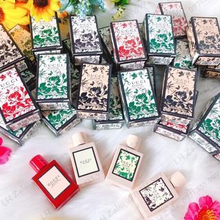 Nước hoa mini Bloom Ambrosia Di Fiori EDP 5ml, Nước Hoa Nữ Mini Chính Hãng thumbnail