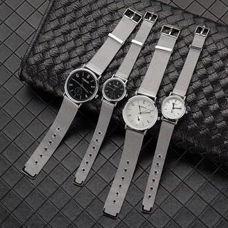 Đồng hồ thời trang nam nữ Womage chạy 3 kim cực hot