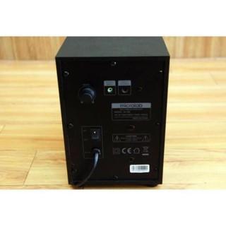 Loa Vi Tính 2.1 Microlab M108BT Có Bluetooth Chính Hãng – BH 1 Năm | Loa Bluetooth