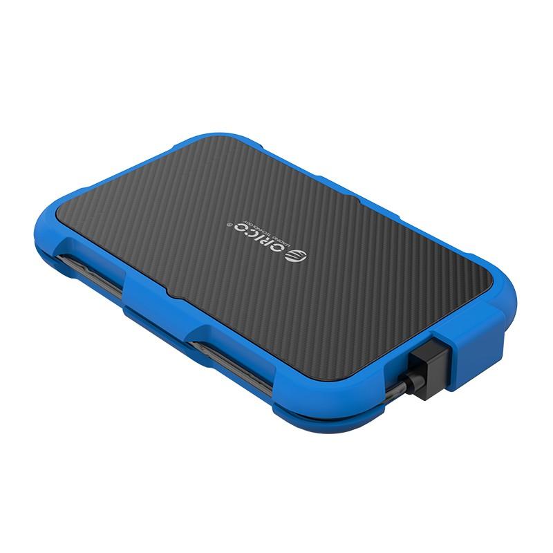 Hộp ổ cứng 2.5'' USB 3.0 ORICO 2739U3 - 2769U3