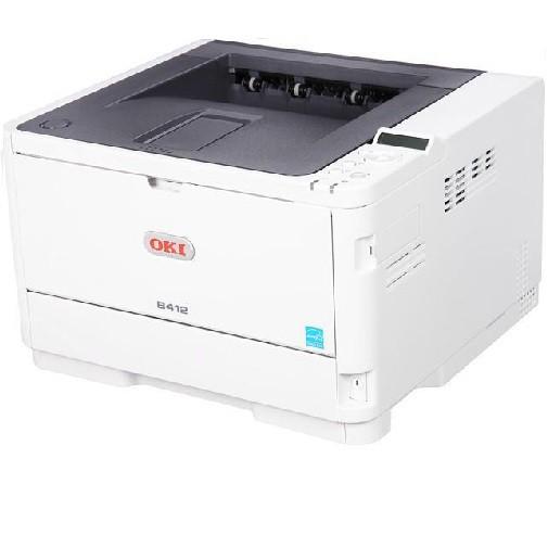 Máy in Laser Oki B412DN công nghệ led Giá chỉ 8.190.000₫