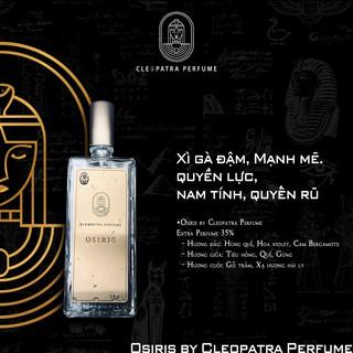 Nước hoa Osiris 50ml by Cleopatra Perfume thumbnail
