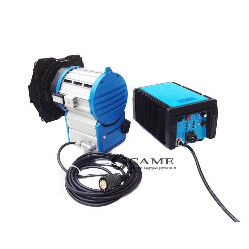 HMI Fresnel Light 1200W Electronic Ballast+Dimmable