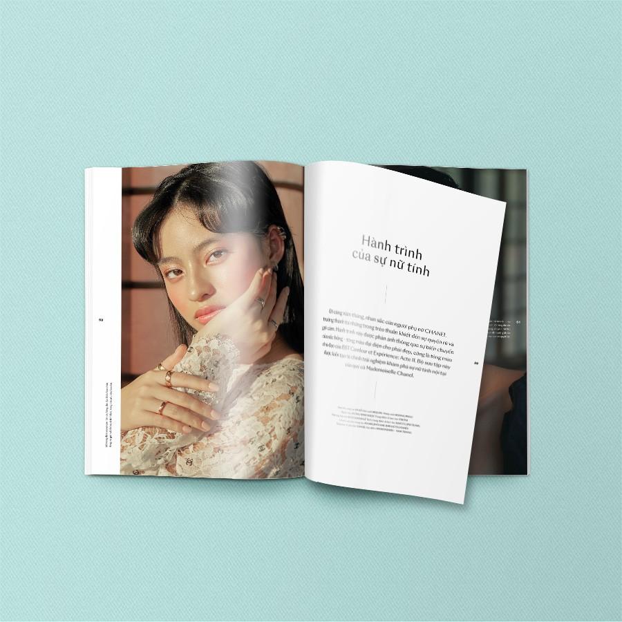 Tạp chí Đẹp - Số 257 (Tháng 9&10/2020)