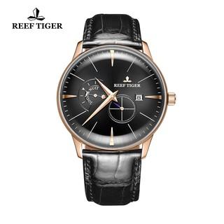 Đồng Hồ Cơ Nam Reef Tiger Classic Heritor - RGA8238-YBB thumbnail
