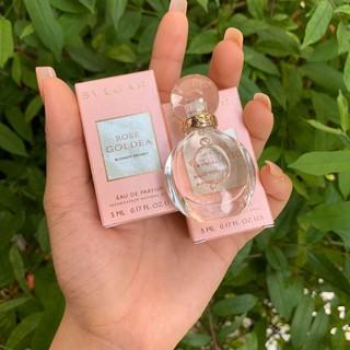 [MINI] Nước Hoa Nữ Bvlgari Rose Goldea Blossom Delight EDP 5ml - Scent of Perfumes thumbnail