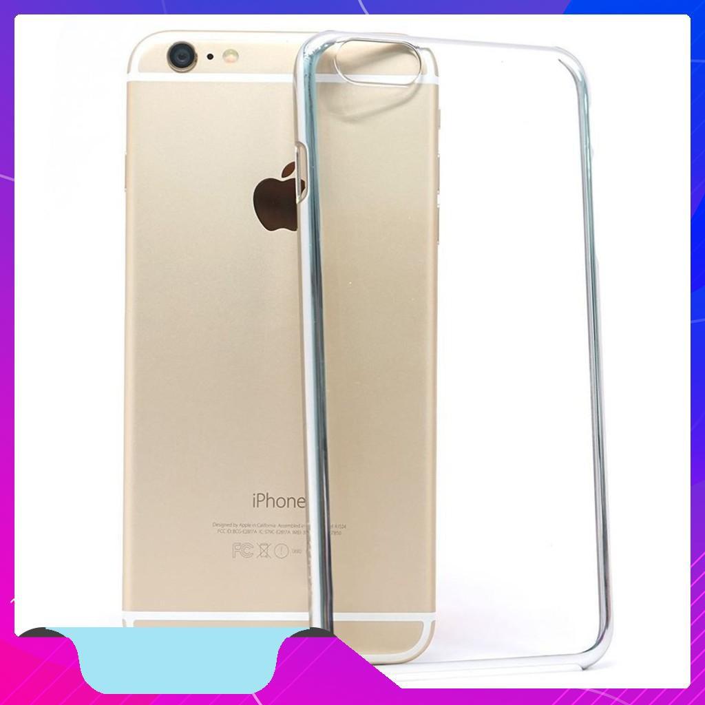 [ Hàng Hot]  Ốp Lưng Dẻo Trong Suốt Iphone 6,6s Đẹp