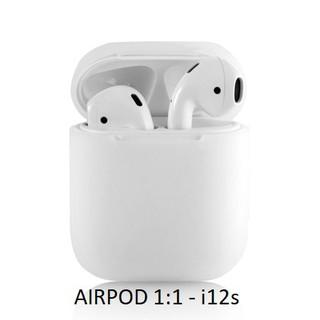 Tai Nghe Bluetooth i12s - Hàng Cao Cấp