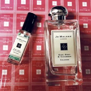 [Mẫu thử 10ml] Nước hoa Jo Malone Earl Grey & Cuc thumbnail