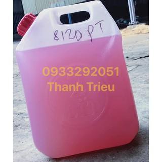 Keo Composit- nhựa Poly [nhựa Polyester hồng làm Composit các loại khuôn bình hoa, bàn ghế, chậu…