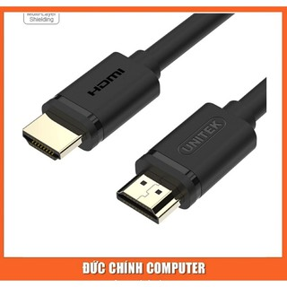 Dây cáp HDMI Unitek 1,5M-3M-5M