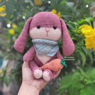 Thỏ little Ami