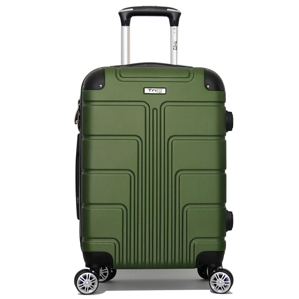 [Nhập mã MASO10 - giảm 10% - đơn trên 400K] Vali TRIP P701 Size 50cm -20inch
