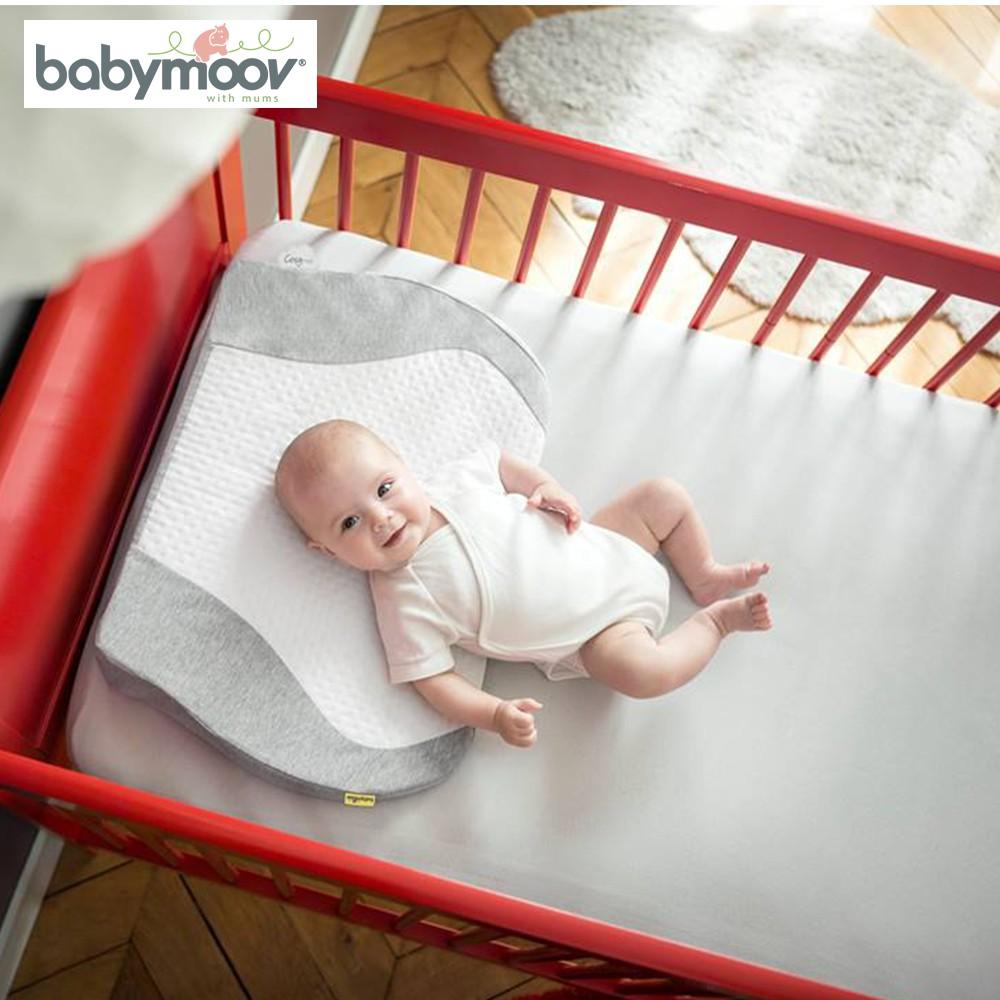 [Chính Hãng Có Tem Phân Phối] Gối Chống Trào Ngược Babymoov BM14302