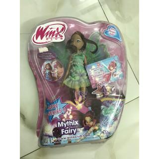 Búp Bê Winx – Nàng Tiên Mythix IW01031400