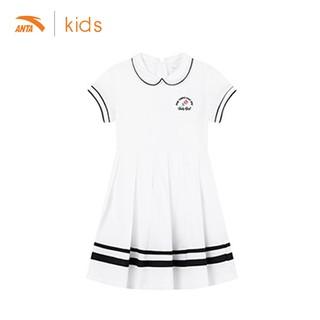 Váy liền bé gái Anta Kids phong cách thể thao cá tính 362027358-1