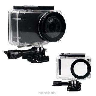 Camera Case Shockproof Waterproof Acrylic Anti Scratch For Xiaomi