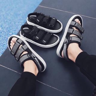 Yêu ThíchDép Sandal Fashion Quai Ngang Hottrend 2019
