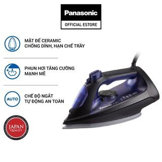 Bàn Ủi Hơi Nước Panasonic NI-U600CARA – Bảo Hành 12 Tháng