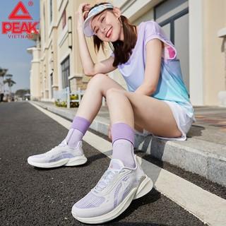 Giày chạy bộ nữ Peak Flick 002 E12528H thumbnail