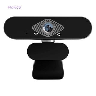 Webcam 1080p Usb 2.0 Phích Cắm Và Sử Dụng Ghi Âm