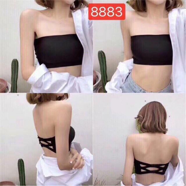 [SIÊU TỐT] Áo bra 8883 – giao màu ngẫu nhiên