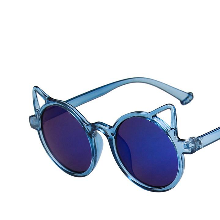Kính cho bé chống tia UV bảo vệ mắt cho con bạn - Mắt kính trẻ em thời trang đáng...