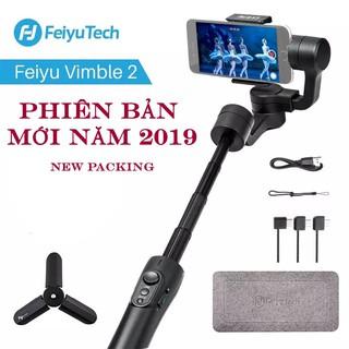 Tay cầm chống rung gimbal Feiyu Vimble 2 chống rung điện thoại, camera hành trình -dc3577