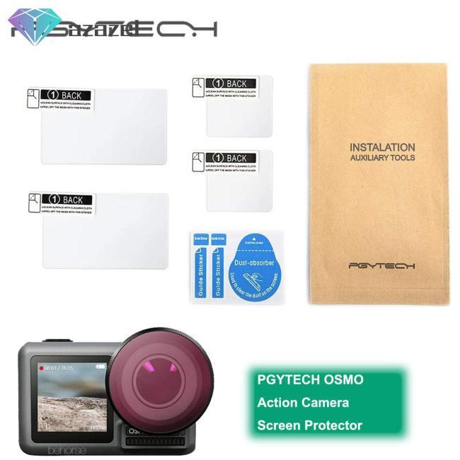 Kính bảo vệ màn hình Osmo cho camera hành động kèm phụ kiện - 15012950 , 2616237246 , 322_2616237246 , 160000 , Kinh-bao-ve-man-hinh-Osmo-cho-camera-hanh-dong-kem-phu-kien-322_2616237246 , shopee.vn , Kính bảo vệ màn hình Osmo cho camera hành động kèm phụ kiện