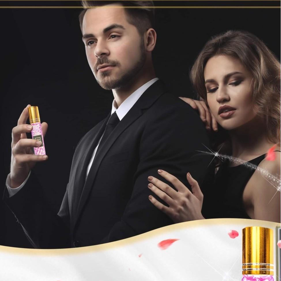 Nước Hoa Nam Nữ Queen Perfume Cao Cấp Lưu Hương 12 Giờ