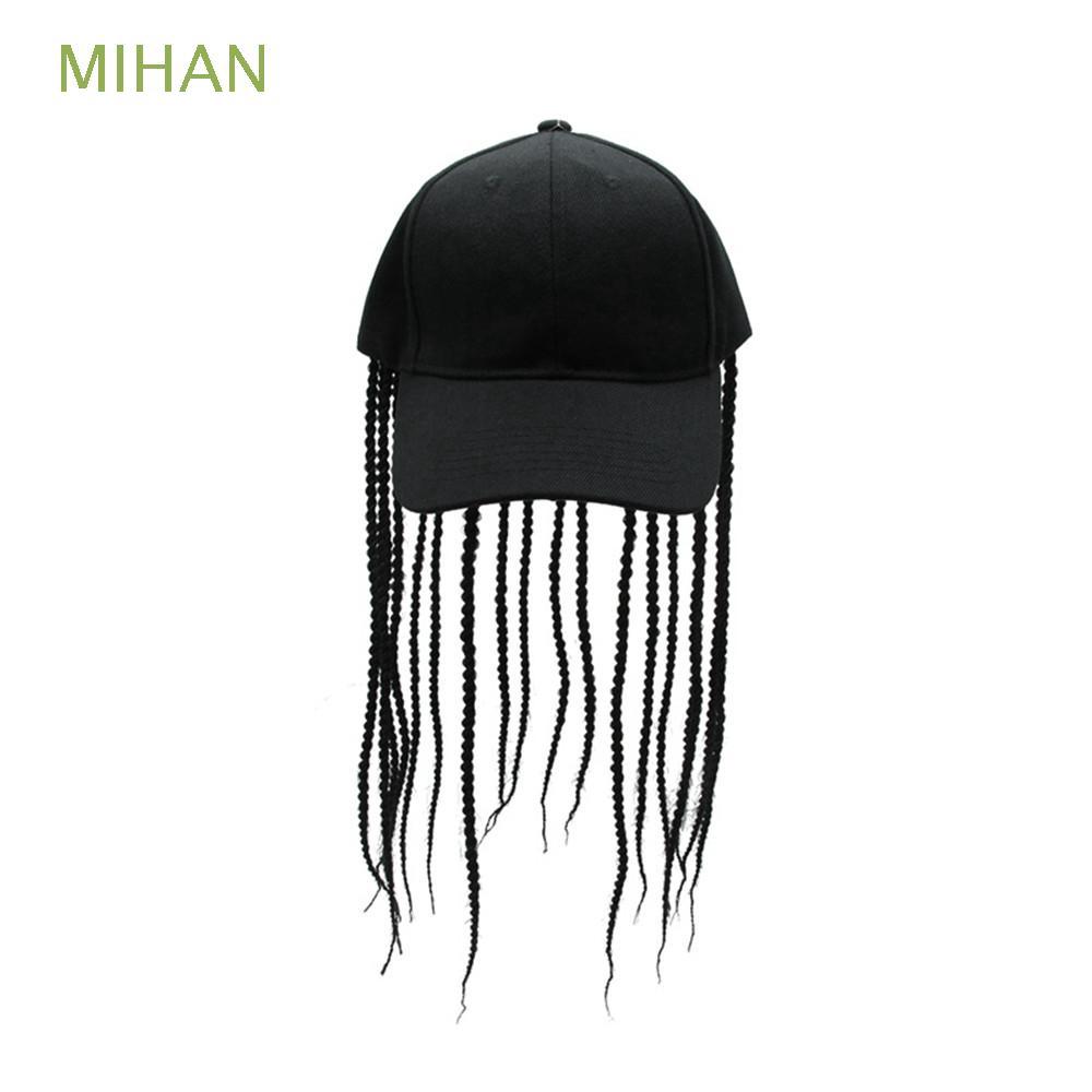 Mũ hóa trang Halloween hình tóc bện giả ngộ nghĩnh