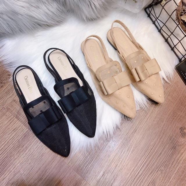 Sandal lưới