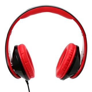 Tai nghe chụp tai có Micro Microlab K360 có dây - BH chính hãng 1 năm - Hưng Long PC thumbnail